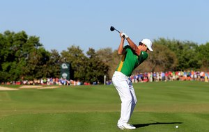 How to Maximize Your Golf Swing Speed