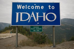 Idaho boasts several great places to live.