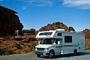 Protect Your RV Roof From Sun Damage. Travel Trailer Roofs