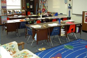OSHA Regulations for a Classroom
