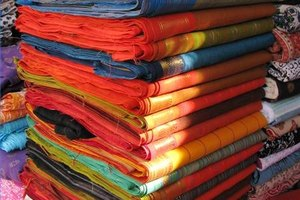 Information About Cotton Fabric