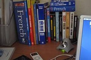 How to Learn French Verbs