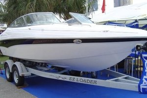 Gelcoat protects the surface of your boat and gives it a beautiful, shiny finish