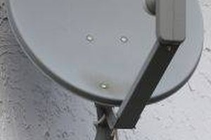 How Does a Satellite Dish Work?