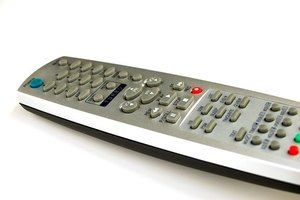 Innovage Jumbo Universal Remote Instructions