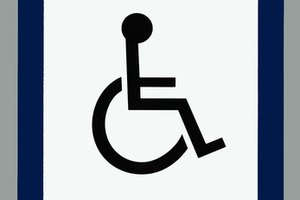 A handicap lift can provide access to your church programs.
