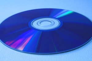 MP4 files can be easily saved to disc.
