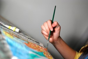 Art Schools That Give Full-ride Scholarships