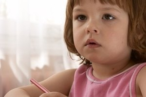 Activities for Listening Skills in Preschoolers