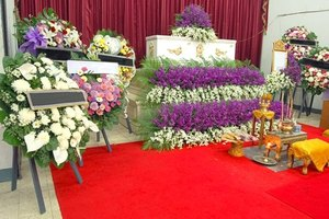 The funeral service industry can be lucrative.