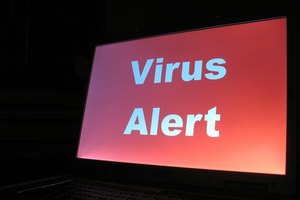 Adware is a type of virus.