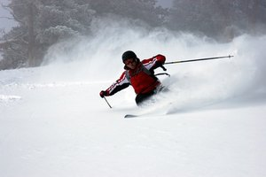 Ski Colorado's famous powder at inexpensive resorts.