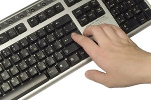 A keystroke logger is a serious security threat.