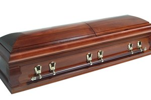 Sealing a casket doesn't guarantee an airtight lock.