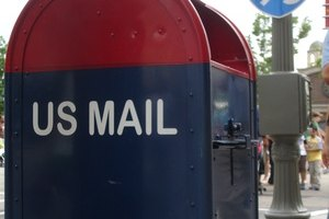 You can use the U.S. Postal Service to trace a person.