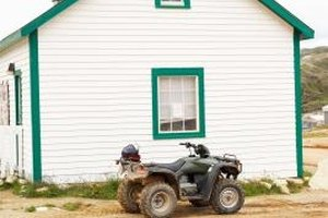 Tell the Year and Model of a Polaris Trailblazer