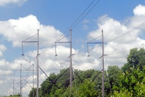 Old power grids may use legacy systems, or outdated technology.
