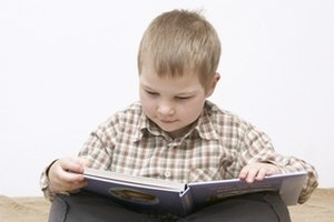 Reading Activities for Second-Grade Children