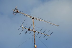 You can make your own digital antenna and save money.
