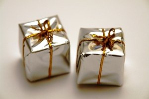 Gifts should be personal to the gift receiver.