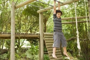What Are Obstacle Courses for Children's Learning?