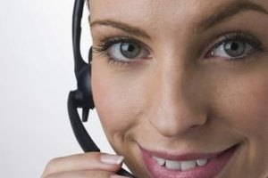 Professional telephone etiquette provides your business a positive reputation.
