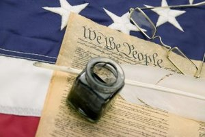 Which Article of the United States Constitution Establishes the Legislative Branch of Government?