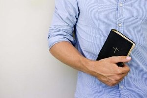 Devotional and study Bibles can suit different needs.