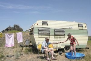 Travel trailers can be a great way to see the U.S.A.