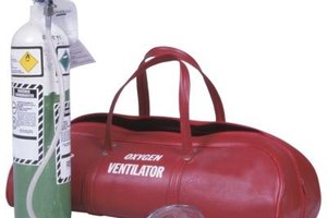 Donated medical oxygen supplies can help those in need.
