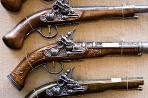 Antique firearms are not subject to the National Firearms Act of 1986.