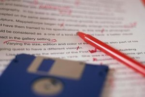 How to Write a Masters Degree Objective