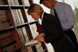 What Is the Difference Between Tier 1 & Tier 2 Law Schools?