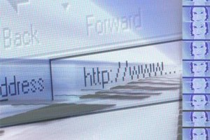 The Wii Browser supports most standard Web sources.