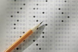 How Similar Is the GRE to the SAT?