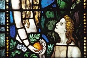 One of the basic differences between Catholic and Orthodox teaching is the interpretation of Adam and Eve.