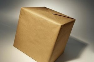 Consumers can ship packages using priority shipping or ground shipping.