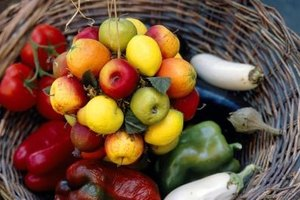 Foods To Include In Your Diet During The Daniel Fast
