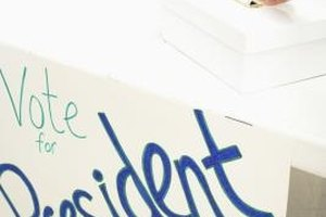 Ideas for a Fifth-Grade Class President