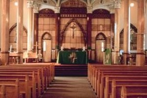 Learn more about who is filling your pews through a church survey.
