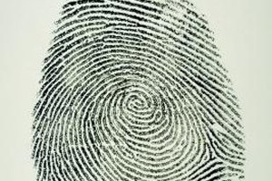 How to Explain Fingerprints to Children