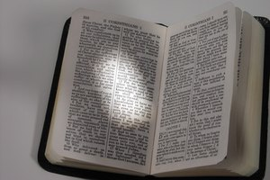 Free Bible Correspondence Colleges