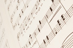 This process allows you to turn mp3 audio into sheet music