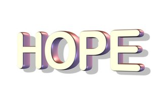 Activities can be instrumental in teaching the youth about hope.