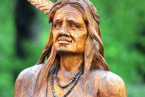 "Dawes Rolls list members of the ""Five Civilized Tribes"""