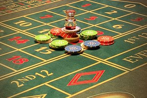 Casinos employ many promotions
