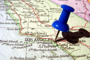 List of Universities in Los Angeles, CA