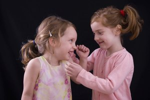 Activities on Teamwork for Preschoolers