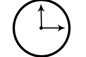 How to Print Clock Faces