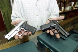 How to Obtain a Gun License in Illinois